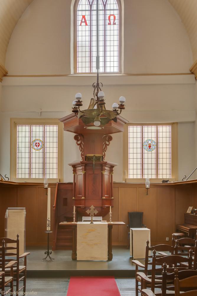 Lutherse-Kerk-Zutphen