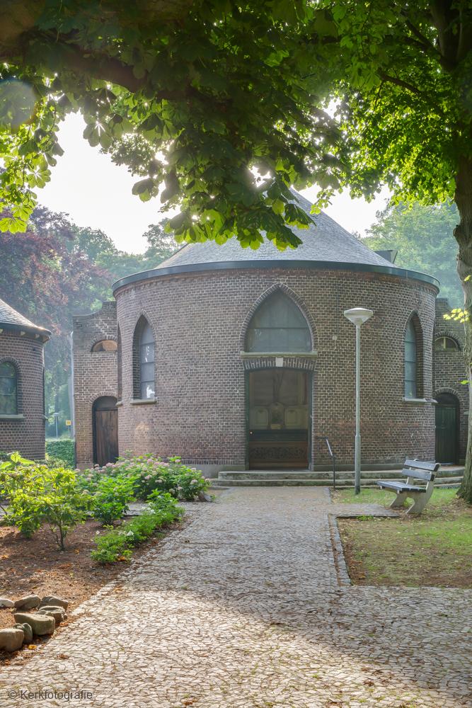 HDR-0789-Kapel-OLV-van-Genooi-Venlo