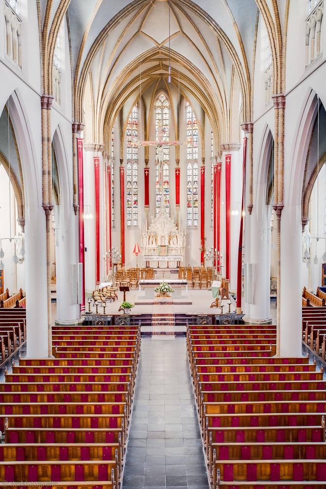 kerk de bron almelo